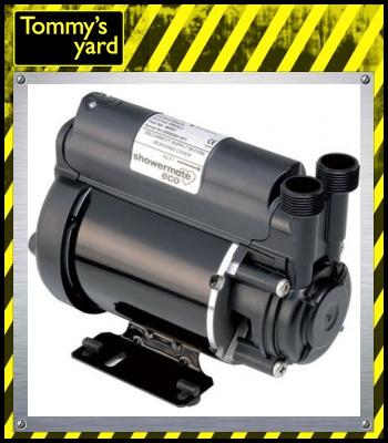 Stuart Turner Showermate eco 2.0 bar Single - Shower pump 46503