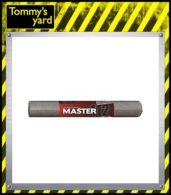Easytrim Master Breather Membrane 1m x 50m