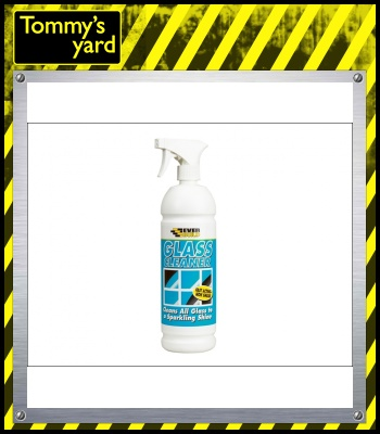Glass Cleaner 1 Litre