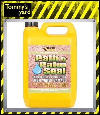 Path & Patio Seal 5 Litre