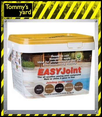 Easy Joint Buff Sand 12.5kg