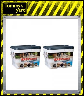 2 Tubs Easy Joint Basalt 12.5kg