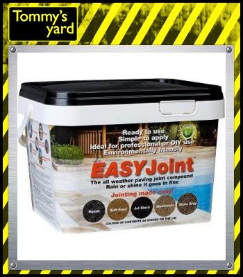 Easy Joint Jet Black 12.5kg