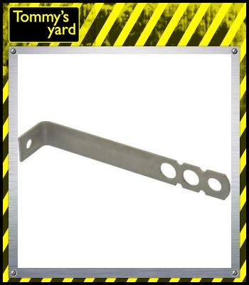 Stainless Steel Frame Cramp 200mm Price Per 1