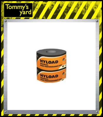Ruberoid Hyload Original Damp Proof Course 225mm x 20m Price Per Roll