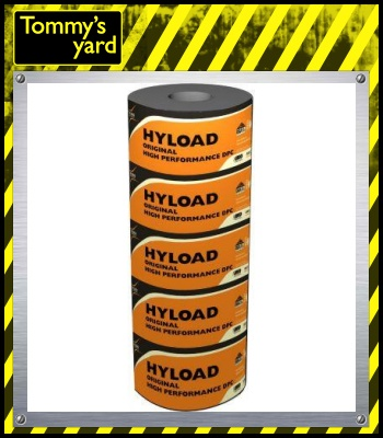 Ruberoid Hyload Original Damp Proof Course 600mm x 20m Price Per Roll
