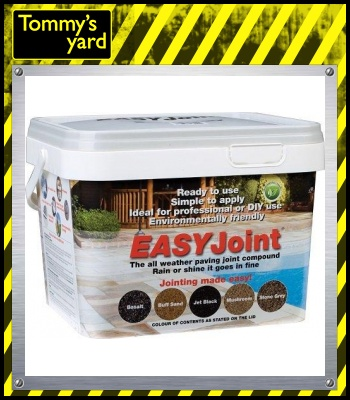 Easy Joint Stone Grey 12.5kg