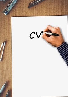 CV Tips for the Entertainment Industry