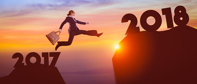 Do You Want A Job To Kick-Start The 'New You'?