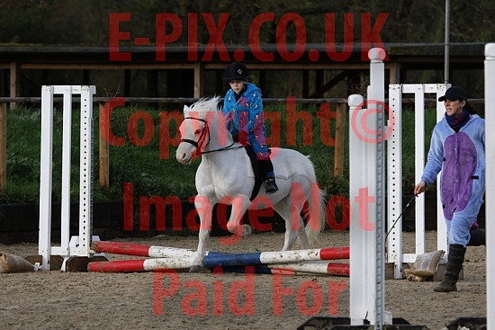 SMP Events Onesie Showjumping 12-01-2020