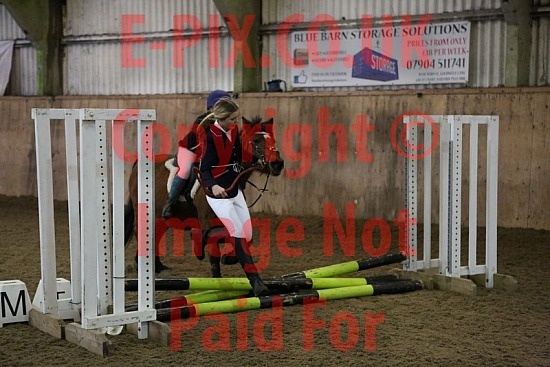 SMP Events Showjumping and Showing 18-02-2020