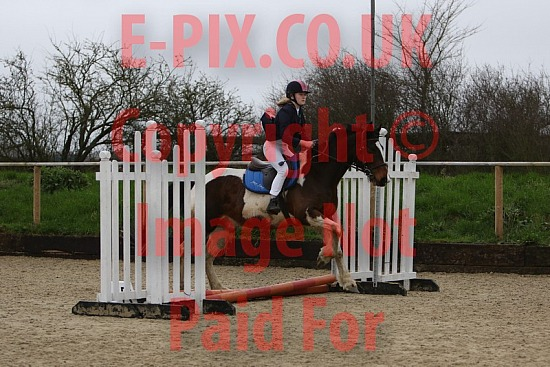 SMP Events Showjumping 23-02-2020
