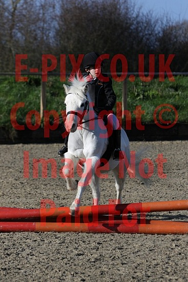SMP Events Showjumping 01-03-2020