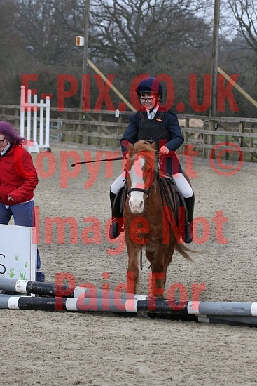 SMP Events Showjumping 15-03-2020
