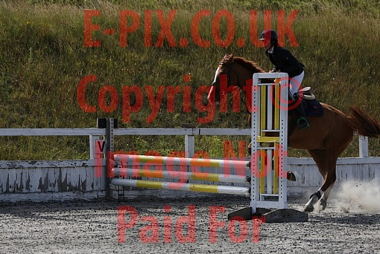 CME BS Senior Showjumping - 07-07-2020