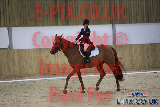 SMP Events - Unaffiliated Dressage 15-08-2020