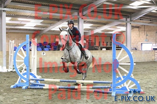 SMP Events - Unaffiliated Showjumping - 16-08-2020