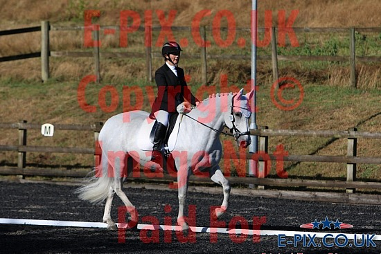 SMP Events - Unaffiliated Dressage 22-08-2020