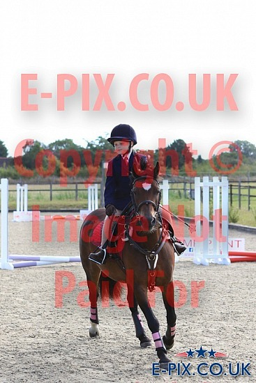 SMP Events - Showjumping 23-08-2020