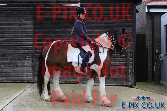 SMP Events - White Horse Farm Unaffiliated Show Jumping 30-08-2020