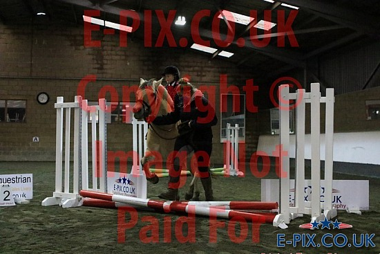 SMP Events - Showjumping Willow Farm - 04-10-2020