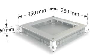DKF-5-modüler-priz-kutusu-kanal-girişli-çıkış