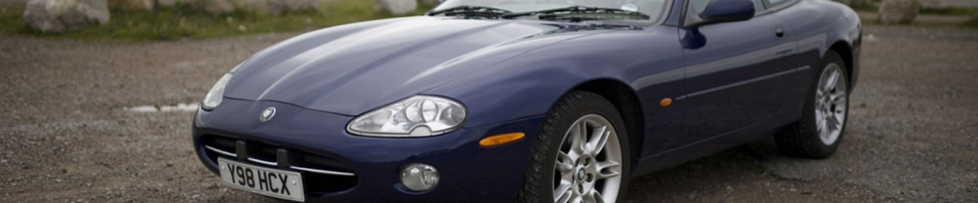 Independent Jaguar Specialists in North Wales