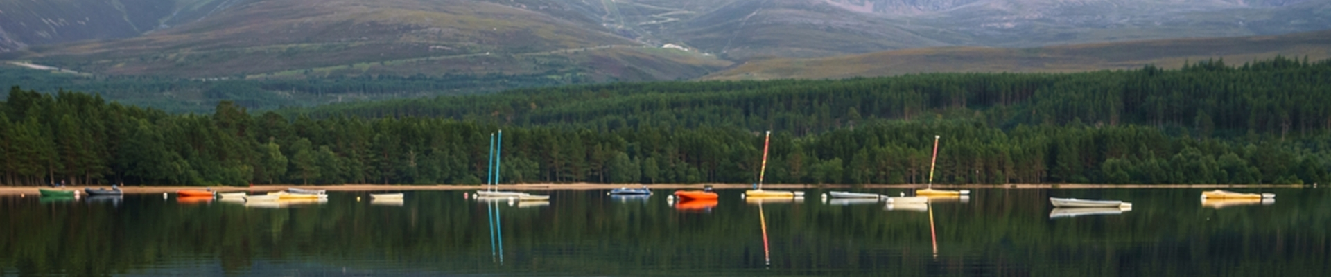 Aviemore…perfect for Summer