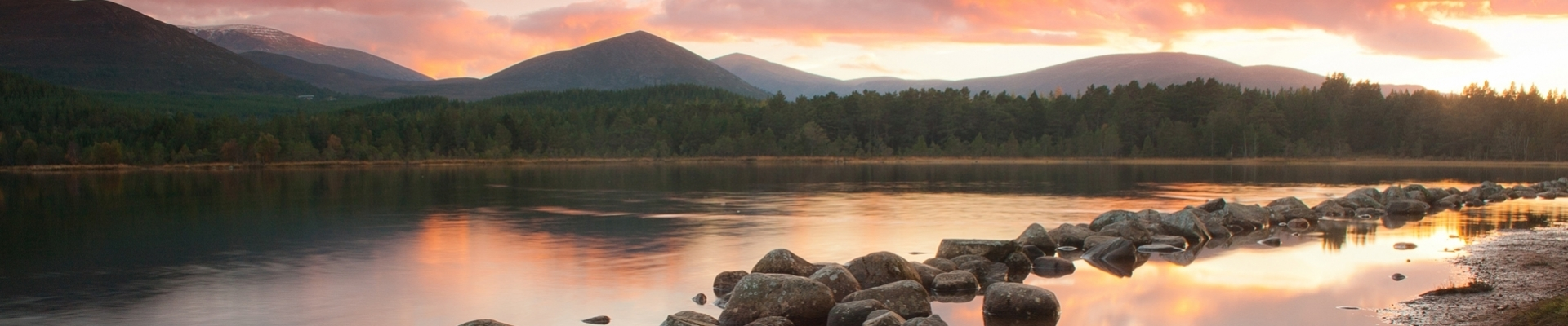 Aviemore…perfect for Autumn