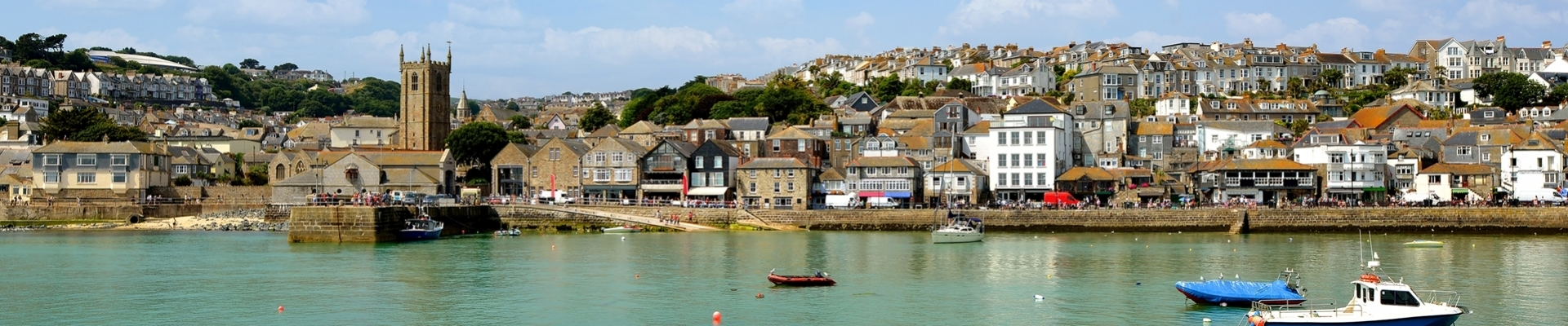 Bed and Breakfast Style Hotel in St Ives