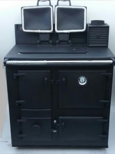 Rayburn Royal solid fuel