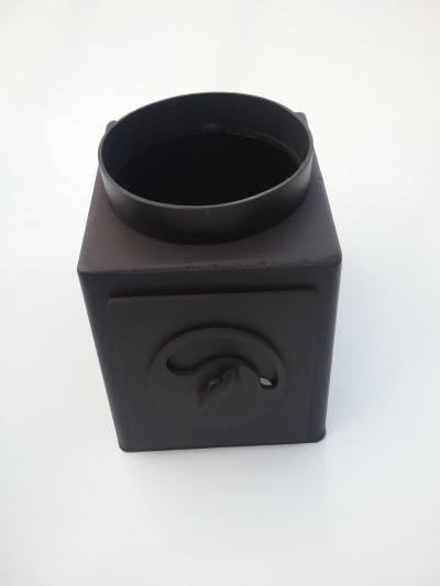 Rayburn Supreme Flue Box