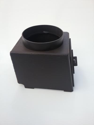 Supreme Nouvelle Flue Box