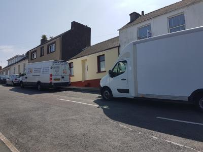 Our 2 Vehicles