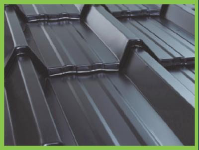 Anti Condensation Roofing