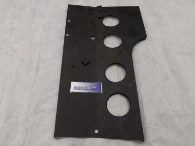 L/H TIE PLATE UK