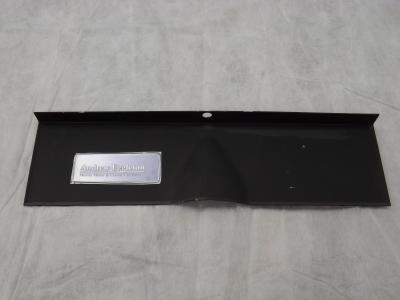 TOP PLATE FRONT UK