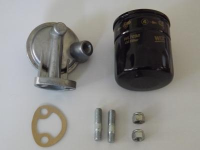 Oil Filter Conversion Kit