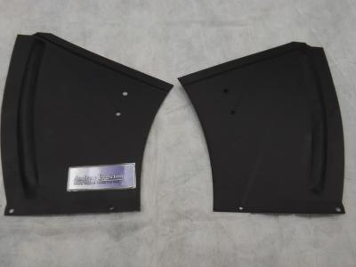 PAIR FLITCH EXT