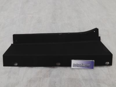 LH 4DR REAR KICK PLATE