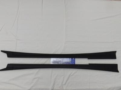PAIR OUTER UNDERSILL 2DR