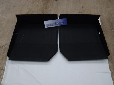 PAIR OF REAR FLOOR PANELS