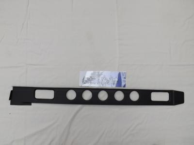 RH 2DR BOXING PLATE