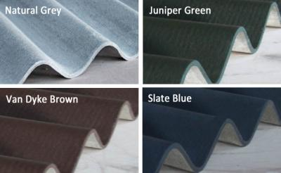 Fibre Cement Roofing Shee