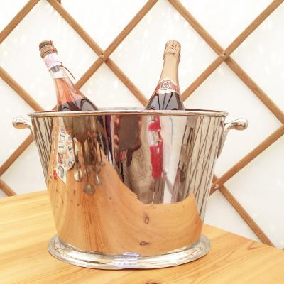 Wedding Yurts Props - Double Ice Bucket