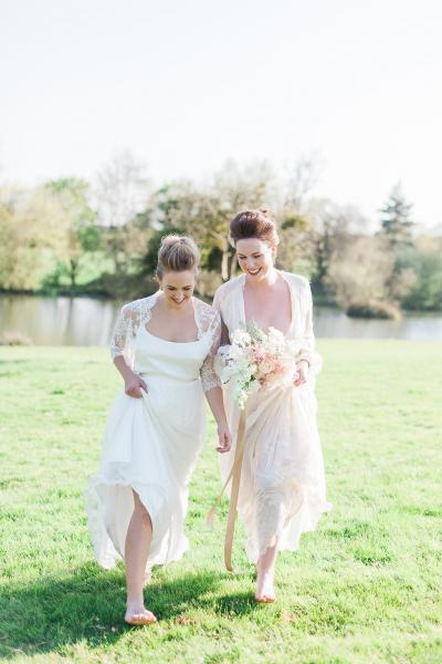 Spring Styled Shoot 2015