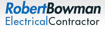 Robert Bowman Electrical Contractor