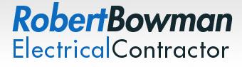 Robert Bowman Electrical Contractor