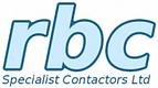 RBC Specialist Contractors