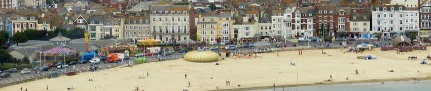 A Potted History of Weymouth